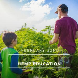 Hemp-Education 2020