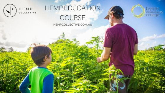 Hemp Education Course