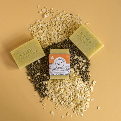 Australian-made-hemp-oatmeal-soap