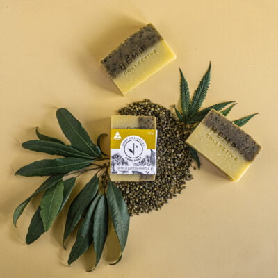 Australian-made-hemp-lemon-myrtle-soap
