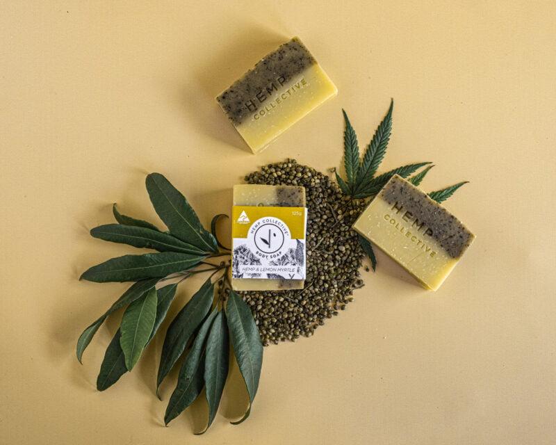 Australian-made-hemp-lemon-myrtle-soap