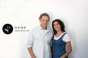 Hemp Collective Founders