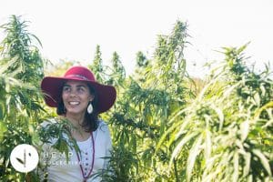 Maxine Shea - Founder of Hemp Collective Byron
