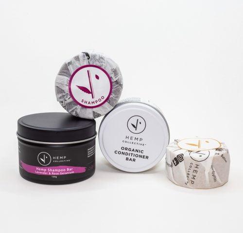 Zero-Waste-Shampoo