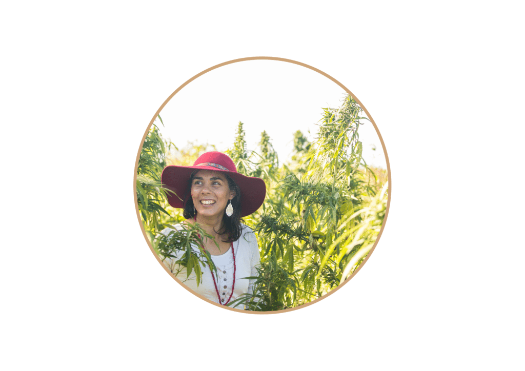 Hemp-collective-founder-Maxine-Shea